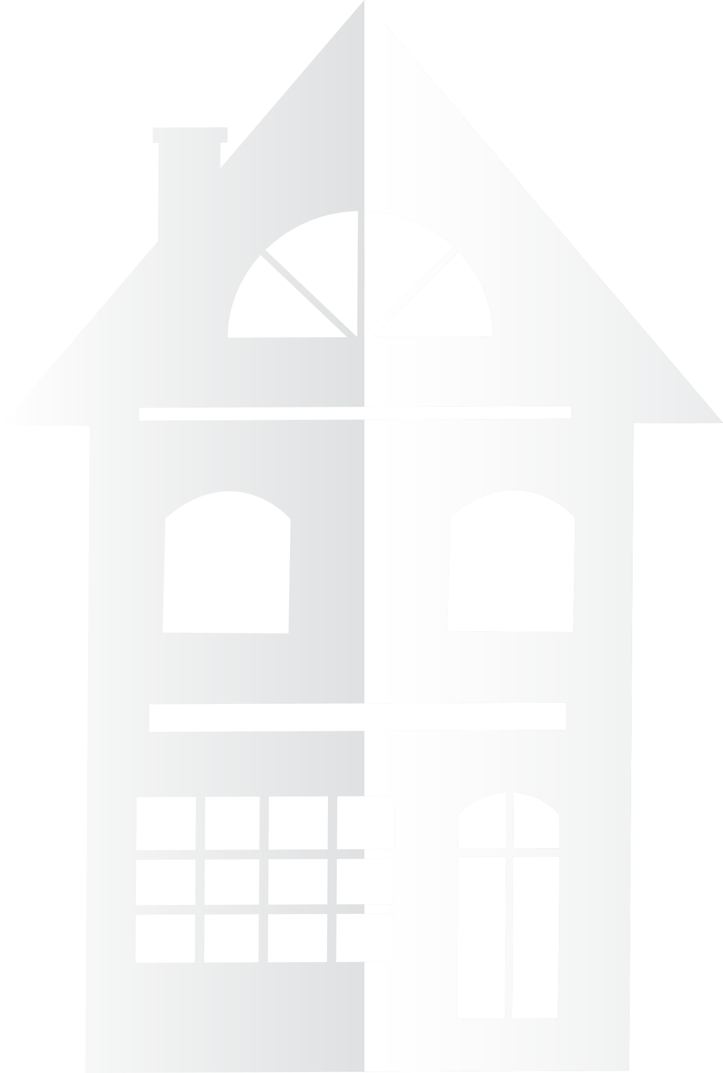 paper house icon